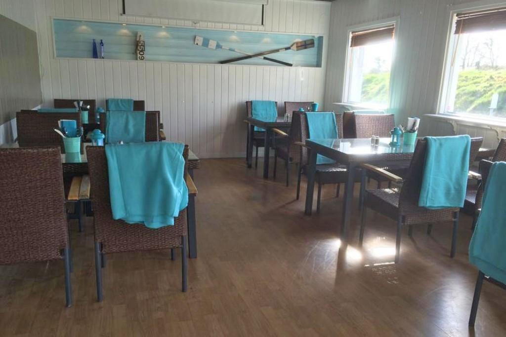 Restaurang Strandstugan