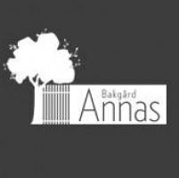 Annas Bakgård - Falkenberg