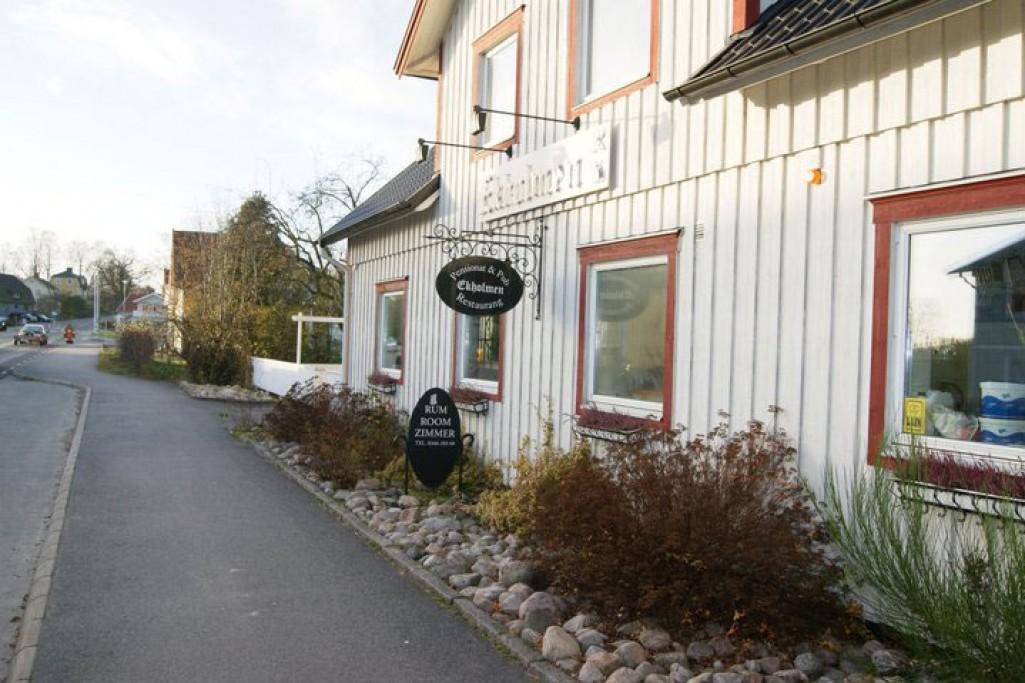 Restaurang Ekholmen