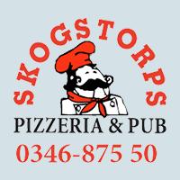 Skogstorps Pizzeria - Falkenberg