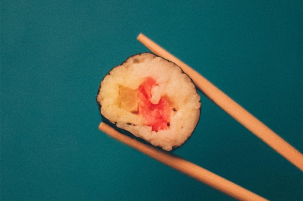 Sushi Bar Halleluja