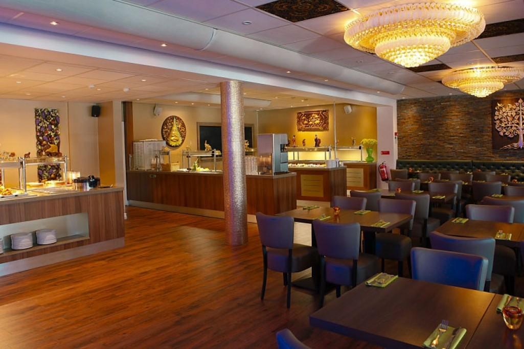 Sisi Restaurang & Bar