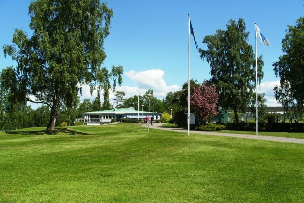 Golfrestaurangen Falkenberg