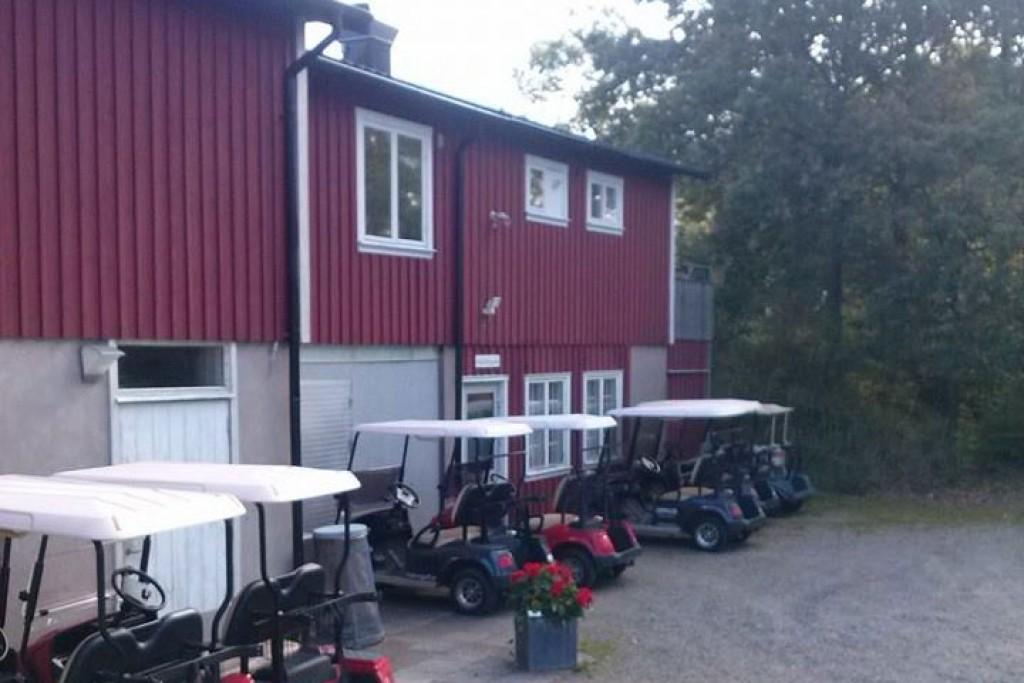 Vinbergs Golfkrog
