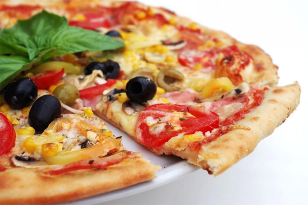 Falkenbergs Pizzeria